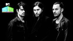 "Thirty Seconds To Mars: guarda il teaser di ""Up In The Air"""