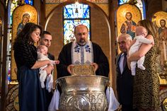 Baptism Photography in Westchester, NY ©Tashography 2014