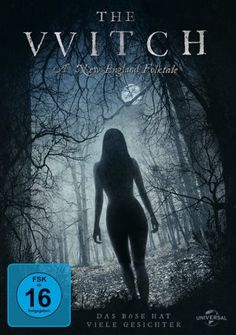 The Witch 2/5 Sterne