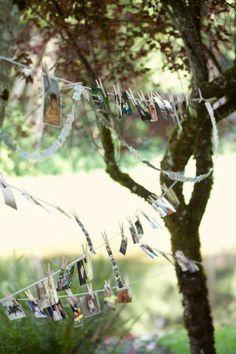 Morgan + Robert: A Woodland Oregon Wedding