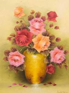 jeanette dykman artist - Google Search Creativity, Google Search, Artist, Painting, Artists, Painting Art, Paintings, Painted Canvas, Drawings