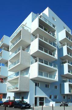 SAMOA — Île de Nantes - Un nouveau regard sur la ville - L'escale