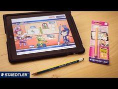 App per #iPad #gratis per bambini