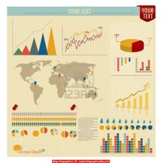 Map Infographics 13 - http://infographicality.com/map-infographics-13/