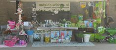 Voorjaarsfair Olmenhorst 2012 - Outside Wishes