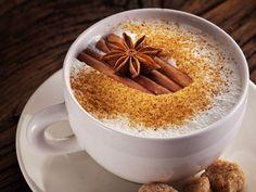 5 специй,которые уменьшат вред от кофе