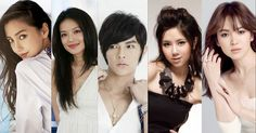 5 Asian celebrities who are huge BIGBANG fans