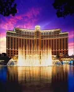 Picture of Exterior: Bellagio Las Vegas
