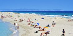 Daydreaming of the beach? Check out the top 10 best beaches in the world.