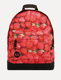 ecc1172d5b82 Available in an array of block colours, typical Mi-Pac prints and superior  finishes - Mi-Pac Backpacks combine both fashion and function.