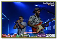 Show Jorge e Mateus - Metropolitan/RJ (09/03/17)