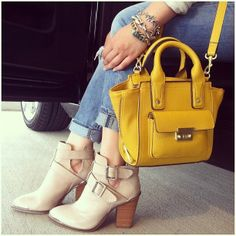 ShoeMint; I'd be all over that bag and those shoes!!!