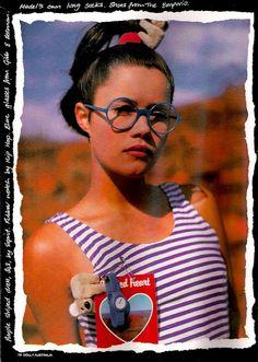 Dolly Magazine 1986 Australia Special