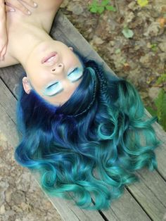 These are incredible! Check out the before and afters from PRAVANA 2013.