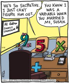 The Argyle Sweater by Scott Hilburn for Jan 16, 2017 | Read Comic Strips at GoComics.com