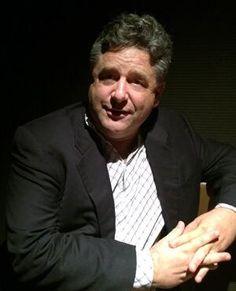 Tom Shelton writer