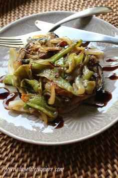 Algerian Salad Vegetarian Recipes, Cooking Recipes, Healthy Recipes, What's Cooking, Algerian Recipes, Algerian Food, Ramadan Recipes, Ramadan Food, West African Food