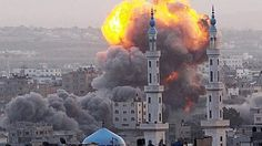 35 killed in Israeli air raids on #Gaza via @PressTV #GazaUnderAttack