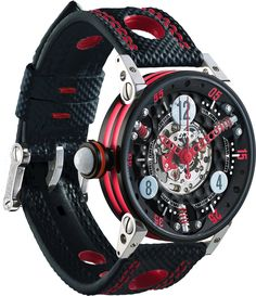 B.R.M Watch Golf Master Ladies Red Hands #add-content #bezel-fixed #bracelet-strap-leather #brand-b-r-m-watches #case-material-steel #case-width-38mm #delivery-timescale-call-us #dial-colour-black #discount-code-allow #gender-ladies #luxury #movement-automatic #new-product-yes #official-stockist-for-b-r-m-watches-watches #packaging-b-r-m-watches-watch-packaging #style-dress #subcat-golf-master #supplier-model-no-gf7-38-sa-n-sq-ar #warranty-b-r-m-watches-official-3-year-guarantee