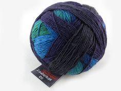 Lace Ball 100 (100% Merino) by Schoppel-Wolle Lace: 100% Merino