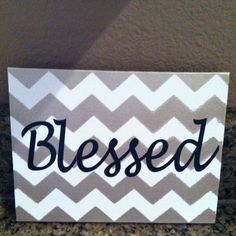 Thanksgiving chevron sign