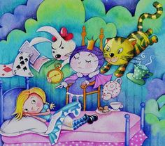 Ines Huni Illustrations - Yahoo Image Search Results