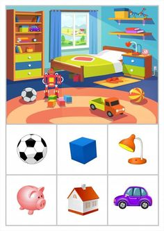 Scenery Drawing For Kids, House Drawing For Kids, Body Parts Preschool, Preschool Family, I Love School, Cicely Mary Barker, Hidden Pictures, Preschool Activities, Speech Therapy
