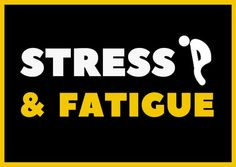 Stress and Fatigue Supplement Stacks