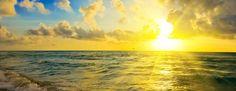 Powerful, beautiful app Sunrise will replace your default iOS calendar: Here's why Ios Calendar, Calendar Design, Beautiful Sunrise, Waves, Sunset, World, Beach, Life, Outdoor