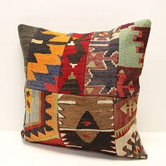 home decor blue pillow cover 93 home living kilim pillow cover throw pillow 16x24 handmade pillow turkish pillow cover bed pillow