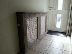 Diy Radiator ombouw home made