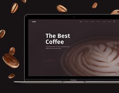 "Check out new work on my @Behance portfolio: ""Cafe Website"" http://be.net/gallery/35204701/Cafe-Website"