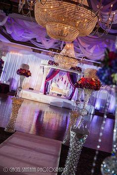 Jafar and Najah Arabic Wedding Signature Arab Wedding, Wedding Mandap, Wedding Venue Decorations, Desi Wedding, Wedding Stage, Chapel Wedding, Wedding Events, Our Wedding, Cute Wedding Ideas