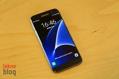 Samsung Galaxy S7 ile cazibesini tekrar kazanıyor  http://www.teknoblog.com/samsung-galaxy-s7-sevkiyat-ongoru-122474/