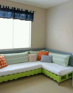 creative space saving diy childrens bed, from project nursery