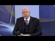 Leandro Karnal explica o que é a PEC 241 - Entenda esse erro 08/10/2016