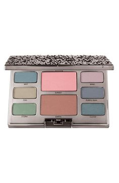Laura Mercier 'Watercolor Mist' Eye & Cheek Palette available at #Nordstrom
