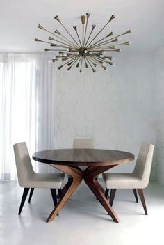 ↠ Look Mid-Century Modern ↞ 10 productos IconsCorner con los que recrear su ARTE #decoración #midcenturymodern #interiorismo