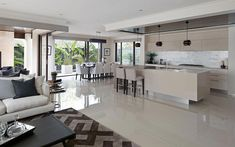 The Sovereign Home - Browse Customisation Options | Metricon #ModernHomeDecorKitchen