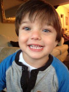 Nephew Dylan