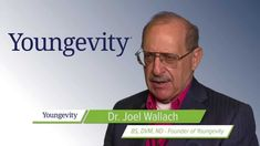 Dr Wallach's Purpose of Youngevity takecontrolofyourhealth.my90forlife.com