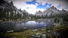 Image result for skyrim landscape