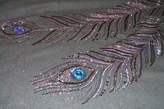 tambour beading - Google Search                                                                                                                                                      More