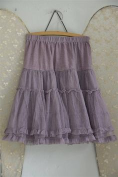 JDL Petite Angel lige rok Light plum JDL Clothing www.laurasliving.nl