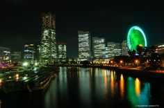 Yokohama, Japan - http://easytravelers.net/all-post/yokohama-japan/