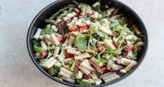 The best pasta salad you will ever have in your life