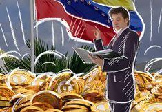 #Venezuela Regulates #Bitcoin #Mining