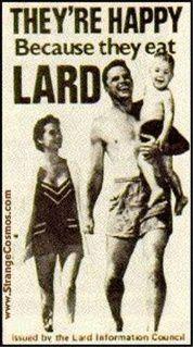 LARD!