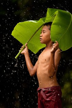 Rainy Seasons, #Indonesia
