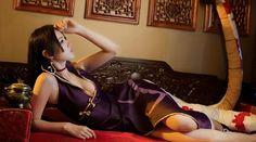 Boa Hancock Hot Cosplay by Thai Model Thai Model, Sexy Asian Girls, Cosplay Girls, One Piece, Wonder Woman, Superhero, Collection, Album